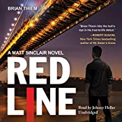 Red Line: The Matt Sinclair Series, Book 1 | Brian Thiem