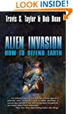 Alien Invasion: How to Defend Earth