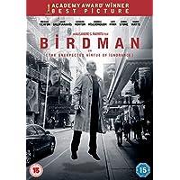 Birdman [DVD]
