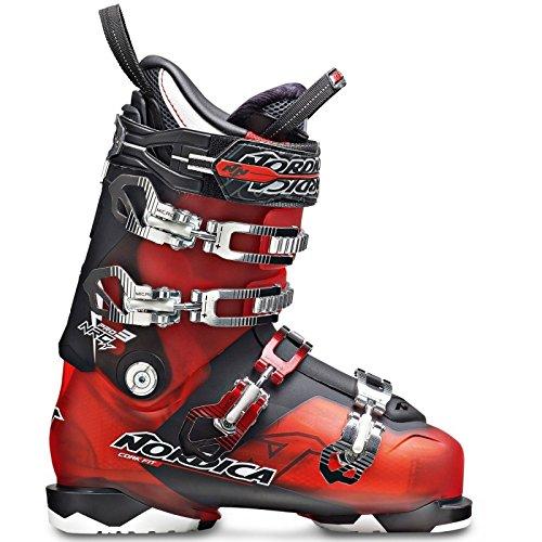 nordica-chaussures-nordica-nrgy-pro-3-rosso-tr-nero-14-15-unicolor-275-unicolor