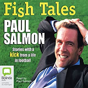Fish Tales Audiobook
