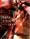 img - for Data Structures with Java by William H. Ford (2005-01-01) book / textbook / text book