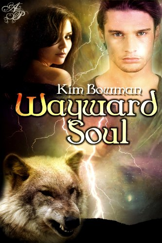 Review: Wayward Soul by Kim Bowman