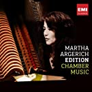 Martha Argerich - Chamber