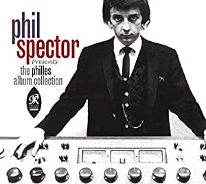 Phil Spector Album Collection