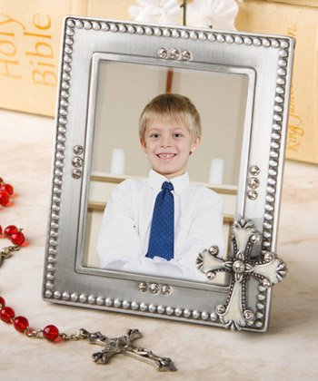Baby Shower Photo Frame Favors front-514530