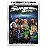 Superhero Movie (Extended Edition) ~ Pamela Anderson
