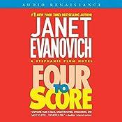 Four to Score   [Janet Evanovich]