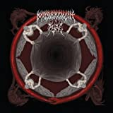 Almighty Arcanum by DENOUNCEMENT PYRE (2013-01-22)