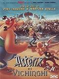 DVD ASTERIX E I VICHINGHI