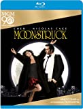 Moonstruck (90th Anniversary Edition) (Bilingual) [Blu-ray]