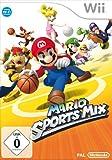 Nintendo WII Mario Sports Mix