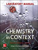Laboratory Manual Chemistry in Context