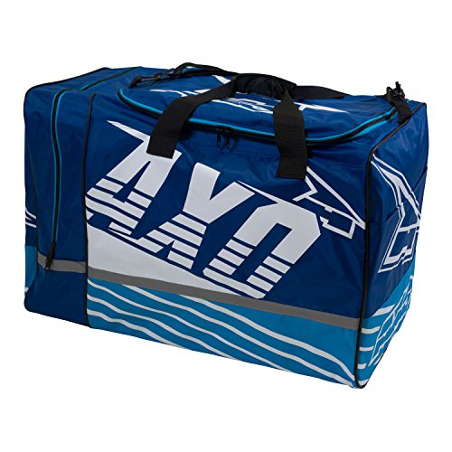 AXO 29202-33-000 Weekender Blue/Blue Gear Bag (Thor Motorcycle Gear compare prices)