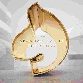 Spandau Ballet – The Story: The Very Best of Spandau Ballet