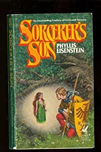 Sorcerer's Son (Del Rey Book) by Phyllis Eisenstein and Darrell Sweet