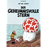 Tim und Struppi, Carlsen Comics, Neuausgabe, Bd.9, Der geheimnisvolle Sternvon &#34;Herg&#34;