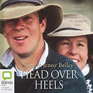 Head over Heels | [Sam Bailey, Jenny Bailey]