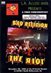 Bad Religion: Riot - DVD