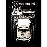 Squires Kitchen - Paste Food Colours 20g - Vine