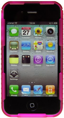Nite Ize Connect Case Pink.