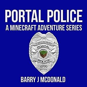 Portal Police Audiobook