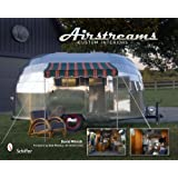 Airstreams Custom Interiors ~ David Winick