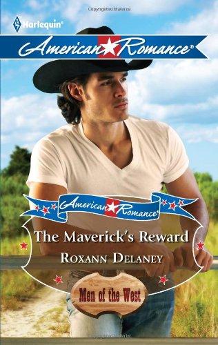 Image of The Maverick's Reward