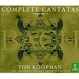 Complete Cantatas Volume 2