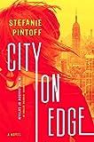 City on Edge: A Novel (Eve Rossi)