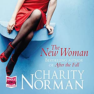The New Woman Audiobook