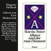 Allmen und der rosa Diamant (Allmen 2) | Martin Suter