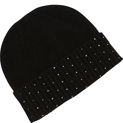 kinross-cashmere-crystal-hat-black