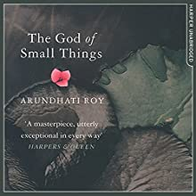 The God of Small Things Audiobook by Arundhati Roy Narrated by Aysha Kala