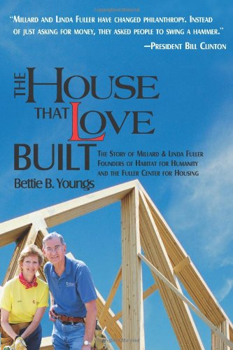 a description of a house as a building built for habitation