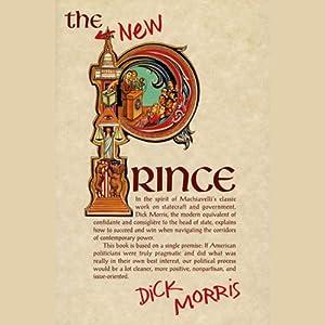 The New Prince   [Dick Morris]