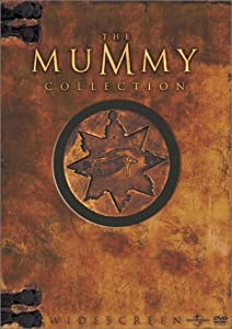 Mummy Collection: The Mummy (Widescreen Collector's Edition)/The Mummy Returns (Widescreen Collector's Edition)