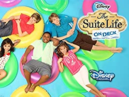 The Suite Life On Deck Volume 4 [HD]