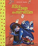 echange, troc Lewis Carroll - Alice au pays des merveilles