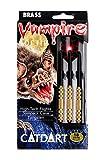 Cat Dart Vampire Soft Tip Darts Multi Colour 18 g