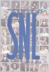 Saturday Night Live - 25th Anniversary