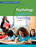 img - for Psychology Applied to Teaching book / textbook / text book