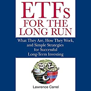 ETFs for the Long Run Audiobook