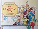 The Christmas Box (068805255X) by Merriam, Eve