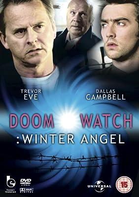 Doomwatch: Winter Angel [DVD]