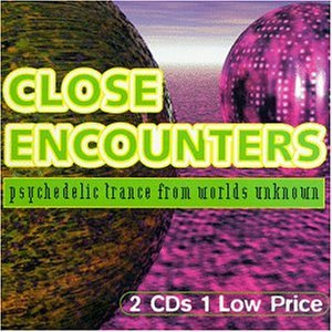 artist - Close Encounters: Psychedelic Trance From Worlds Unknown - Zortam Music