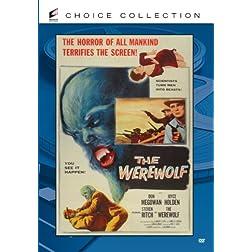 The Werewolf(1956)