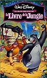 echange, troc Le Livre de la jungle [VHS]