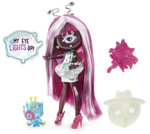 Novi Stars Doll, Sila Clops