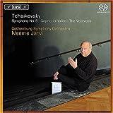 Symphony No.5/Voyevoda